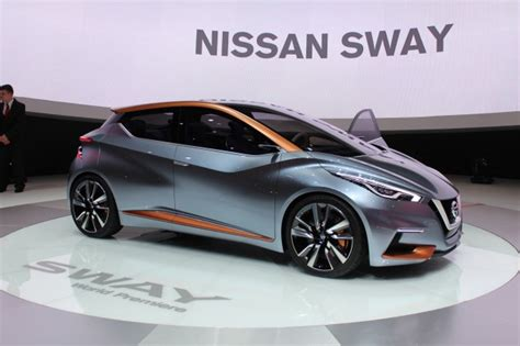 2017 New Electric Cars by 2018 Nissan Leaf What We So Far About Next Electric