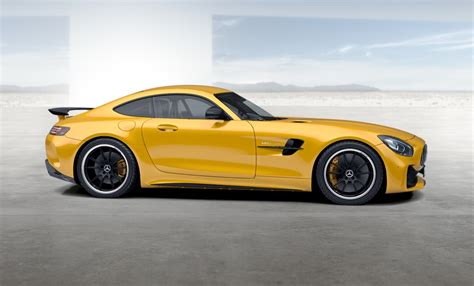 Amg Gt R by Mercedes Amg Gt R Pricing Revealed Starts At 139 000