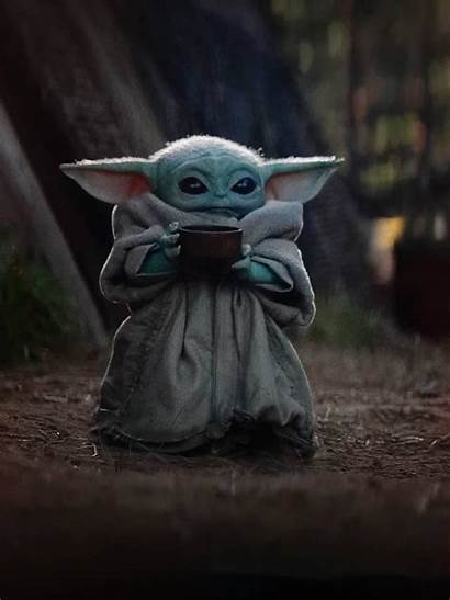 Yoda Wallpapers Android Wars Iphone Parede Papel