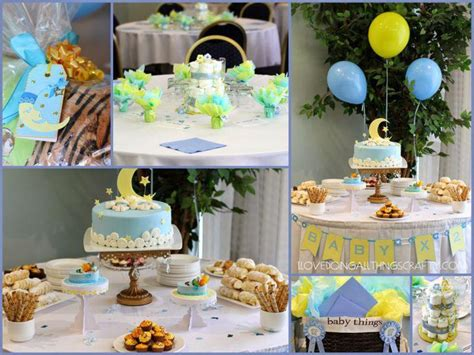 33 Baby Shower Ideas For Twins
