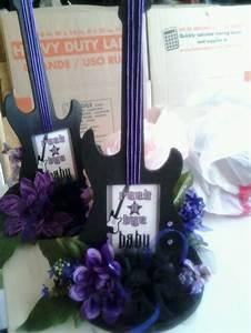Rock Star Baby : best 25 rock baby showers ideas on pinterest rock a bye baby guitar boy and party rock ~ Whattoseeinmadrid.com Haus und Dekorationen