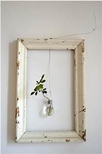 Inspiration Dco Des Cadres Au Mur Paperblog
