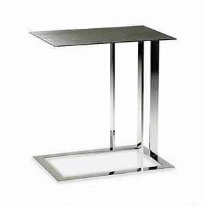 Table D Appoint Blanche : table d 39 appoint lit ~ Teatrodelosmanantiales.com Idées de Décoration