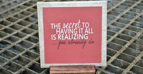 secret      printable quote