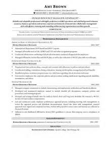 Hr Manager Resumes India by Payroll And Benefits Administrator Sle Resume Animal