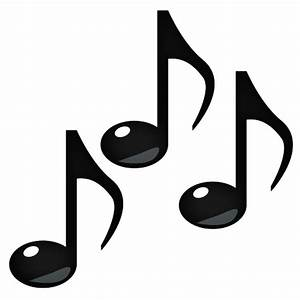 Multiple Musical Notes Emoji for Facebook, Email & SMS ...