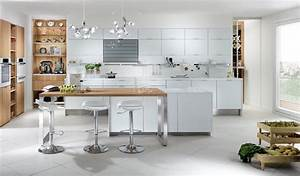 gallery of cuisine bois et blanc laque lacquer paint car With kitchen colors with white cabinets with msds stickers
