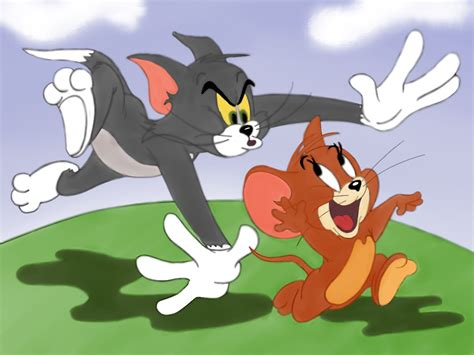 Tom And Jerry Pictures, Images  Page 5