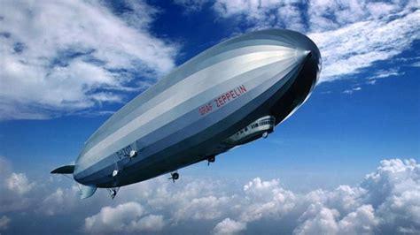 bbc culture  zeppelin aboard  hotel   sky
