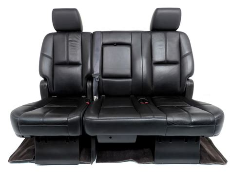 replacement chevy suburban gmc yukon xl rear bench seat