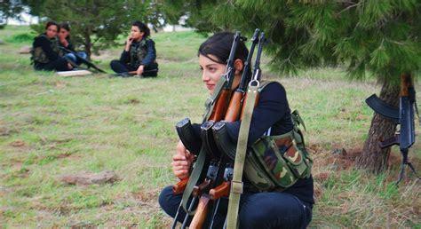 Area Wanita Dewasa Anarchists Vs Isis The Revolution In Syria Nobody 39 S