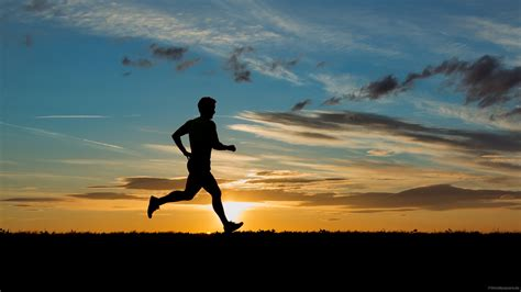 Running Wallpapers High Quality