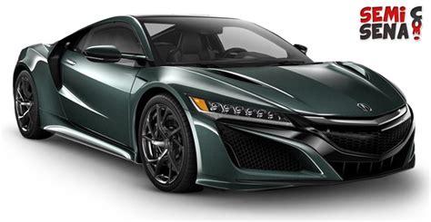 mobil sport terbaik  dunia semisenacom