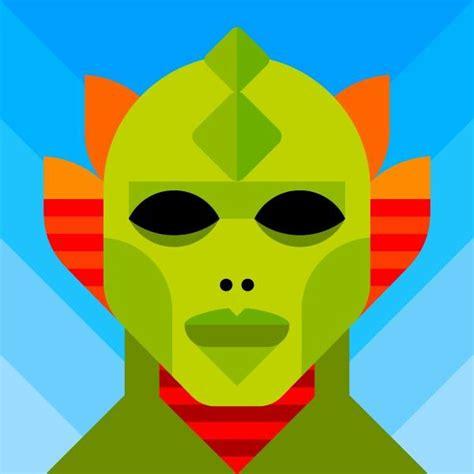 Xbox One Avatar Creature Xbox Pinterest Illustration