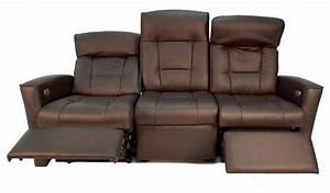 lane leather recliner couch leather sofa leather electric With leather sectional sofa with electric recliners