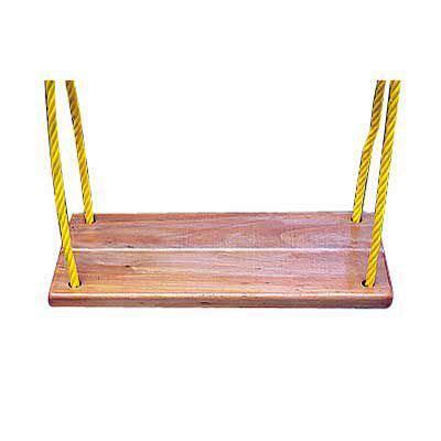 siege castorama balançoire en bois pour portique de 3 à 3 5m de haut