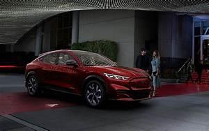 2021 Mustang Mach-E Kicks Off Ford's EV Revolution - The Car Guide