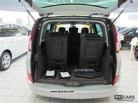2012 renault grand espace 2 0 dci fap 25th edition car photo and specs