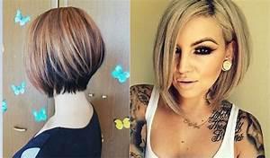 Model Coiffure Femme : mode coiffure femme 2016 ~ Medecine-chirurgie-esthetiques.com Avis de Voitures
