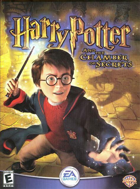 jeu pc harry potter et la chambre des secrets harry potter et la chambre des secrets 2002 jeu vidéo