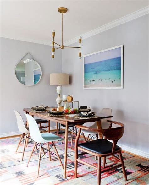 boho style dining room  real hit  summer