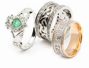 celtic ring designs With celtic wedding ring designs