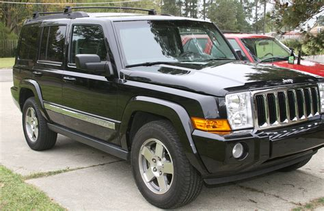 commander jeep 2010 2010 jeep commander review cargurus