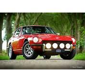 Datsun 240Z Rally Car 1971  Welcome To ClassiCarGarage