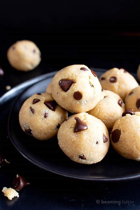 Kitchen Essentials Cookie Dough by Paleo Cookie Dough Bites Vegan Gluten Free Grain Free