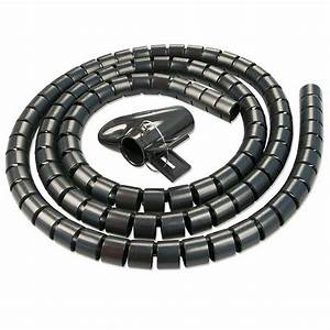 Cable Spiral  5m