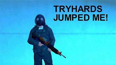 Gta Tryhards