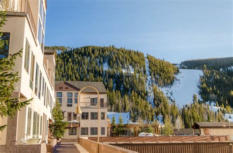 slopeside condominiums vacation rental keystone