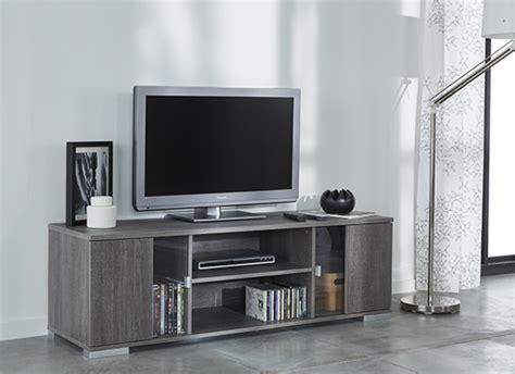 Meuble Tv Namur Chene Prata L 139 X H 43.4 X P 41.7