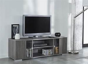 Meuble Tv Pour Chambre : meuble tv namur chene prata ~ Teatrodelosmanantiales.com Idées de Décoration