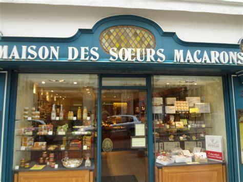 maison des soeurs macarons la maison des soeurs macarons p 226 tisserie nancy les macarons des soeurs produits