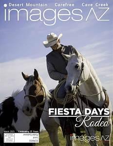 ImagesAZ Magazine :: Desert Mountain, Carefree and Cave ...