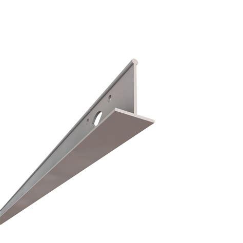 Acp Drop Ceiling Estimator by Shop Acp White Vinyl Ceiling Grid Suspended Ceiling Grid