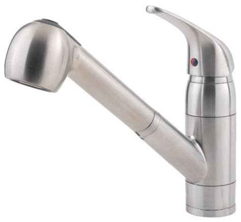 price pfister single handle kitchen faucet price pfister 133 10ss pfirst single lever handle kitchen
