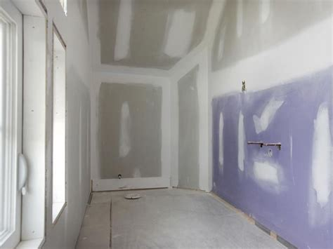 learn about mold resistant drywall and how it can help