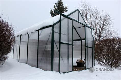 grandio ascent  greenhouse  model grandio