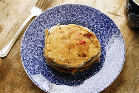 Raspberry White Chocolate Pancakes Recipe   SCB