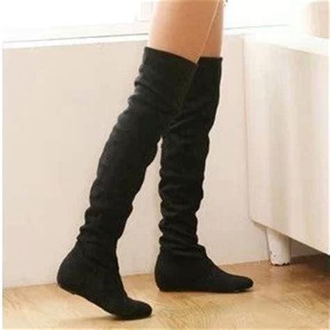 Women boots 2014 winter spring ladies fashion flat bottom