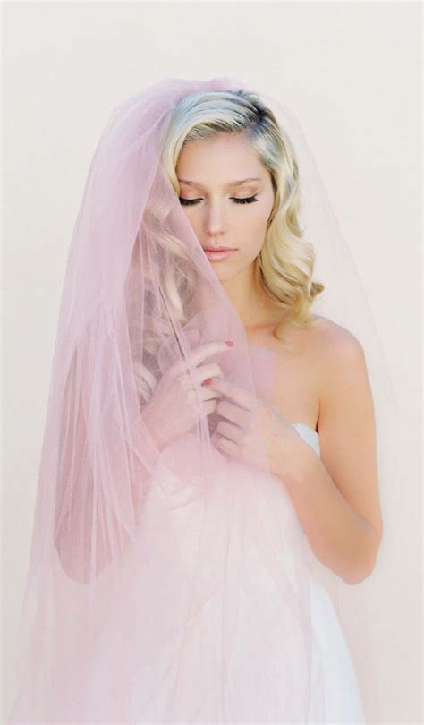 17 Best Ideas About Simple Wedding Veil On Pinterest