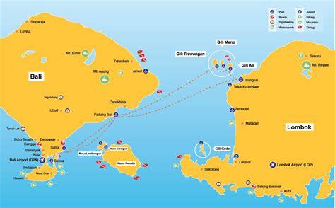 lile gili air  lombok guide complet lebaliblog