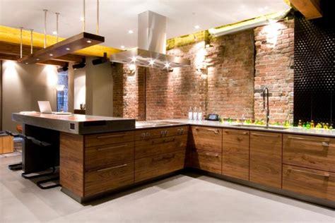 meubles cuisine bois massif meubles de cuisine en bois une solution abordable et joli