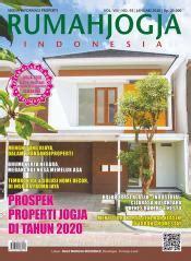 rumahjogja indonesia edisi januari