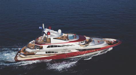 philip zepter selling  yacht   million extravaganzi