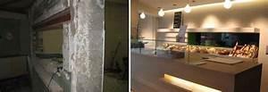 Renovation Maison Avant Apres Travaux : avant apr s un aper u des r novations de geronnez avant ~ Zukunftsfamilie.com Idées de Décoration
