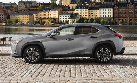 First Drive 2019 Lexus Ux Review  Ny Daily News