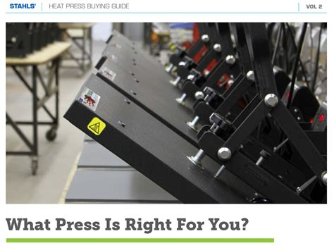 What You Need To Know Before Buying Your First Heat Press ...